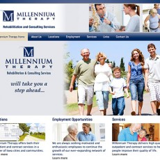 Millennium Website
